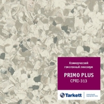 Гомогенный линолеум Tarkett  Primo Plus 313