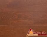 Массив доска Amber Wood Organic Ясень Шоколад 120 мм