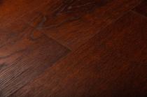 Паркетная доска BAUM Comfort Дуб термо №33