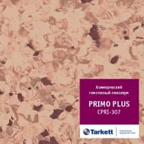 Гомогенный линолеум Tarkett  Primo Plus 307