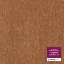 Гетерогенный линолеум Tarkett  Travertine Terracotta 02