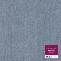 Гетерогенный линолеум Tarkett  Travertine Blue 01