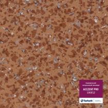 Гетерогенный линолеум Tarkett  Acczent PRO 100012