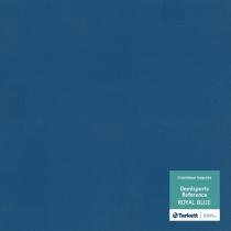 Спортивные покрытия Tarkett  Omnisports Reference Royal Blue