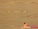 Массив доска Amber Wood Organic Ясень Селект лак 125 мм