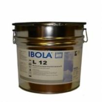 Клей  IBOLA IBOLA L 12 Parkettklebstoff / 8 кг