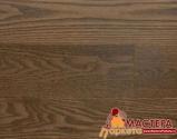 Массив доска Amber Wood Organic Ясень Светлый орех 120 мм