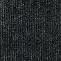 Ковролин Технолайн  ФлорТ Экспо 01002 Темно-серый