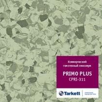 Гомогенный линолеум Tarkett  Primo Plus 311