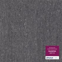 Гетерогенный линолеум Tarkett  Travertine Grey 03