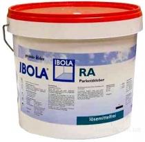 Клей  IBOLA IBOLA RA / 18 кг дисперсионный паркетный клей