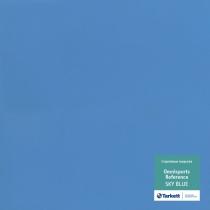 Спортивные покрытия Tarkett  Omnisports Reference Sky Blue
